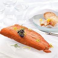 Northwest Smoked Salmon – Gift Basket…