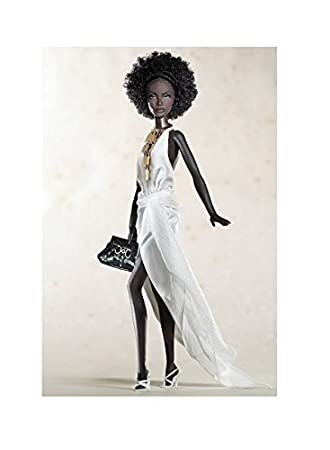 Barbie Model of the Moment Nichelle Urban Hipster by Mattel