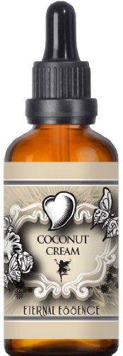 Coconut Cream Premium Grade Fragrance Oil - Scented Oil - 30Ml