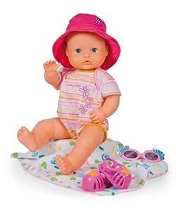 Nenuco 700007313 poup e et mini poup e coups de soleil 42 cm jeux et jouets - Coup de soleil en anglais ...