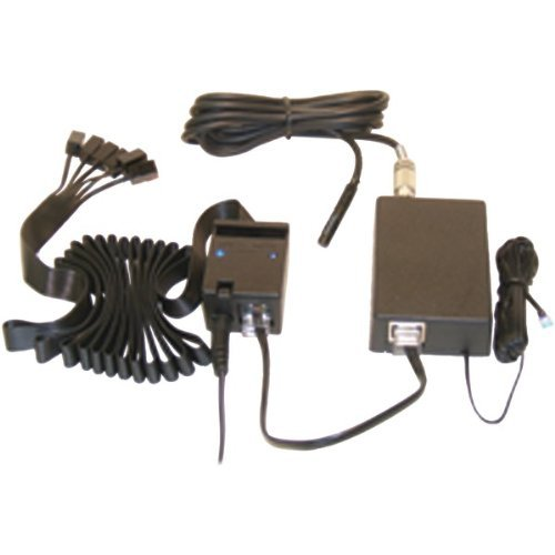 MICROSMITH HLXL HOT LINK XL CAT-5 EXTENDABLE IR BOOSTER SYST