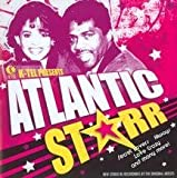 echange, troc Atlantic Starr - K-Tel Presents Atlantic Starr