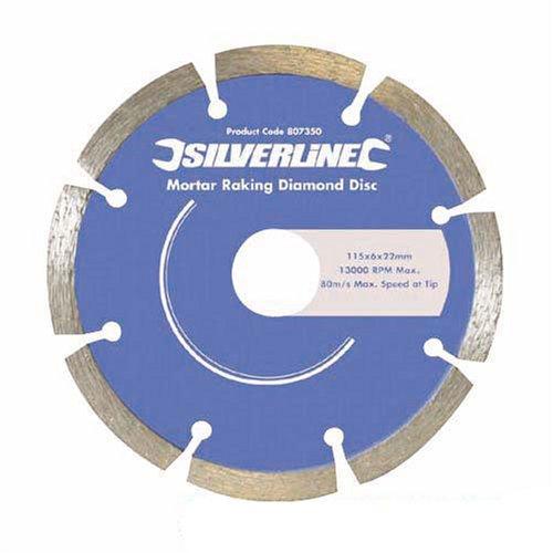 silverline-807350-jeu-de-2-disques-diamant-special-joint-de-mortier-115-x-22-x-6-mm