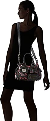 Desigual LONDON MINI PERSIAN, Sacs bandoulière Femme