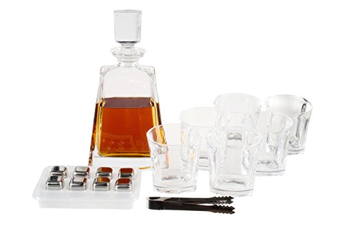whiskey-decanter-set-by-opul-10-piece-set-includes-crystal-whiskey-glasses-set-whiskey-stones-stainl