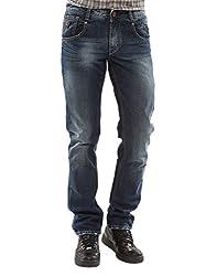 Mavango Exclusive Blue Jeans For Men
