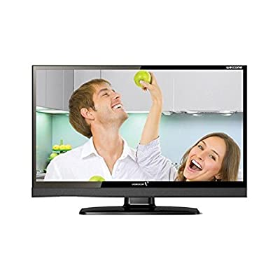 Videocon IVC32F02 81 cm (32 inches) HD Ready LED TV