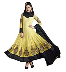Surbhi Fashion-SDVI-JESSIE10732-Designer Semi Stitched Dress Material