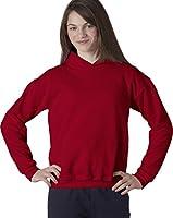 Gildan Heavy Blend Youth 8 oz., 50/50 Hood Sweatshirt