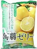 蒟蒻ゼリー グレープフルーツ 12個 (6入り)