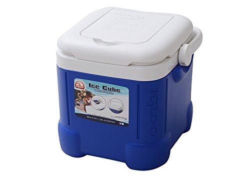 igloo-ice-cube-cooler-14-can-capacity-ocean-blue