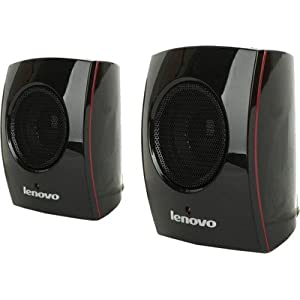 Lenovo Usb Speaker M0420 from Amazon India at Rs 495 only