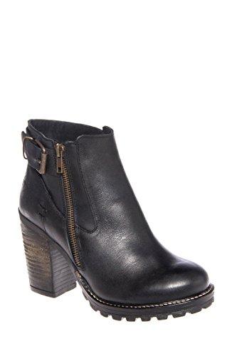 Alana Casual High Heel Bootie