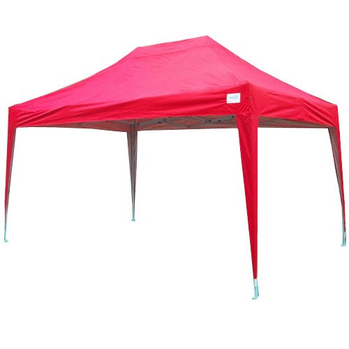 Quictent TM 15x10u0027 EZ Pop Up Party Tent Canopy Gazebo Waterproof No Side Walls (  sc 1 st  pop up gazebo & Best Deal Quictent TM 15x10u0027 EZ Pop Up Party Tent Canopy Gazebo ...