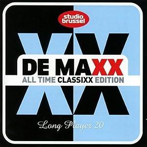 De Maxx Long Player /Vol.20