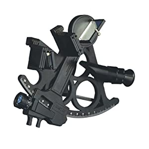 Davis Mark 15 Master Sextant by Davis