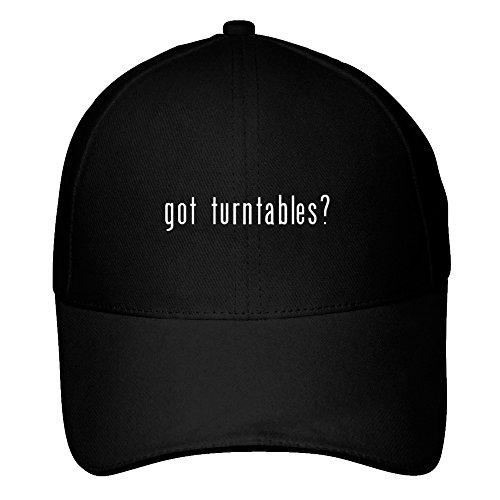 Idakoos-Got-Turntables-Instruments-Baseball-Cap