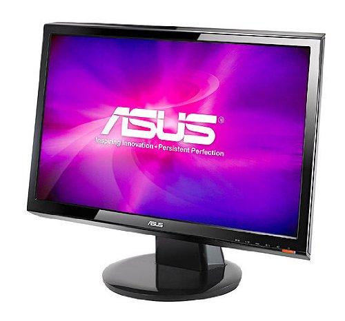 """Asus VH228D Ecran PC LCD 21,5"""" (54,7 cm) LED D-Sub Noir"""
