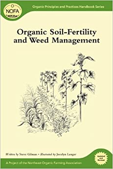 Organic soil fertility and organic weed management for Organic soil uk