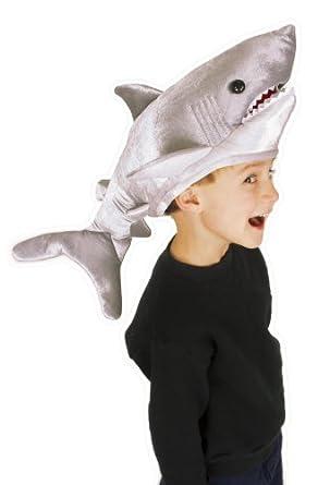 Kid's Shark Hat