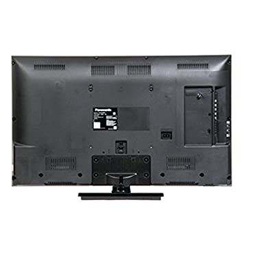 Panasonic Viera TH32A401D 81 cm (32 inches) HD Ready LED TV (Black) with IPS panel