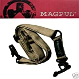 Magpul MS2 Rifle Sling - Dark Earth ~ Magpul Moe