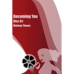 Becoming You Volume 1