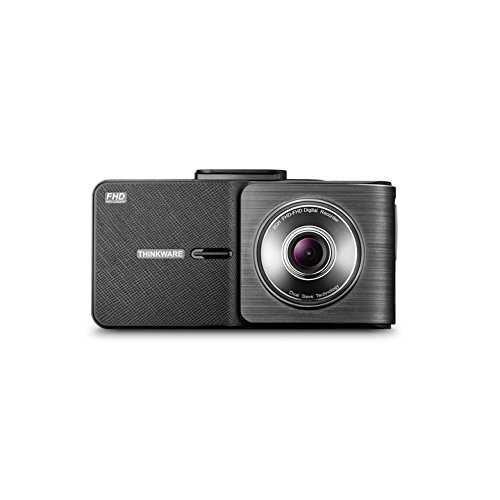 THINKWARE TW-X550 Dash Cam