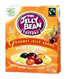 The Jelly Bean Factory Box of Gourmet Jelly Beans 75 g Fruit Cocktail