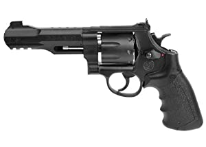 Smith & Wesson M&P R8 BB Revolver Air Pistol