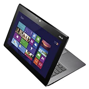 Asus TAICHI21-CW009H 29,5 cm (11,6 Zoll) Convertible Ultrabook (Intel Core i7 3517U, 1,9GHz, 4GB RAM, 256GB SSD, Intel HD 4000, Touchscreen, Win 8)