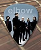 Elbow Premium Guitar Pick x 5 Medium