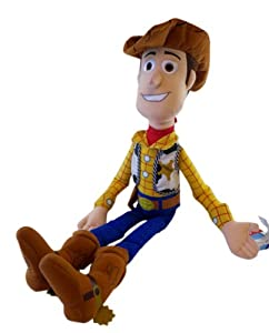 Toy Story Big Buddies Woody