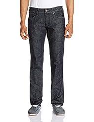 Wrangler Men's Rockville Tapered Fit Jeans