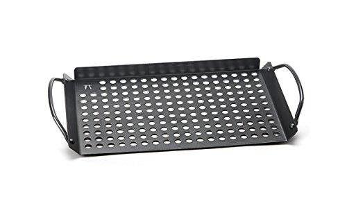 Outset QD82 7X11-Inch Non-Stick Grill Grid