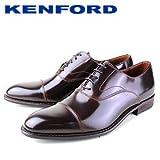 ダークブラウン 26.5 リーガル シューズ ケンフォード KENFORD KB48AJ ダークブラウン メンズ ビジネスシューズ ストレートチップ 紳士靴