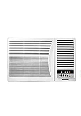 Panasonic 1.5 Ton 3 Star YC1816YA Window Air Conditioner White (1)