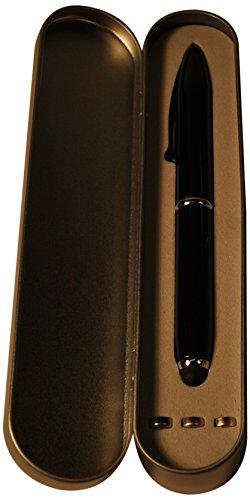 budd-leather-ballpoint-pen-with-led-light-soft-stylus-and-plastic-stylus-black