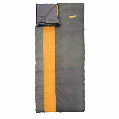 Eureka Sandstone +45-Degree – Rectangular Sleeping Bag (Big)