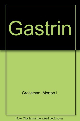 Gastrin PDF
