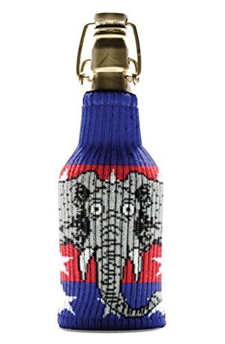 Freaker USA Drink Insulator One Size Fits All Donald Trunk (Washington Capitals Beer Koozie compare prices)