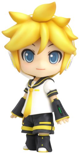 Nendoroid Kagamine Len (10 cm PVC Figure) Good Smile Company [JAPAN]