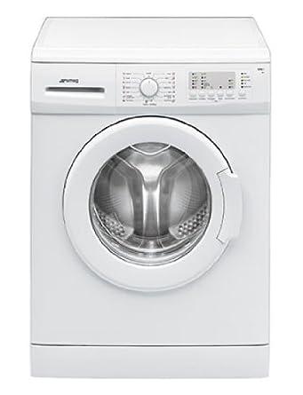 Smeg SW86-1 Lave linge 6 kg 800 trs/min A+ Blanc