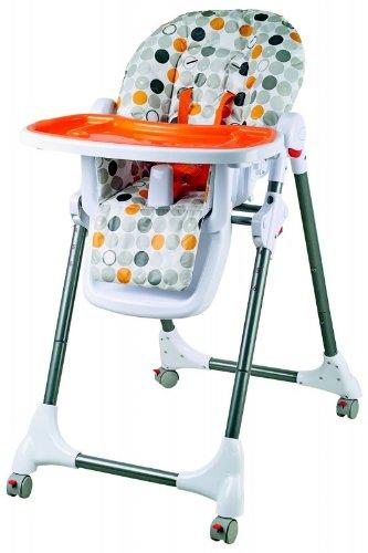 Harnais chaise haute - Chaise haute pas cher pour bebe ...