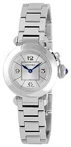Cartier Women's W3140007 Miss Pasha Small Watch
