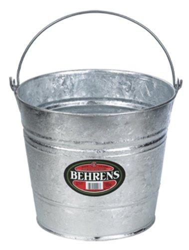 Behrens Steel Pail