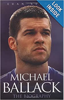 Amazon.com: Michael Ballack: The Biography (9781844543755