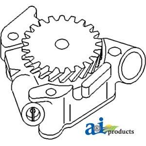 Amazon.com: 4158299 Pump Oil Fits Deutz: Industrial & Scientific