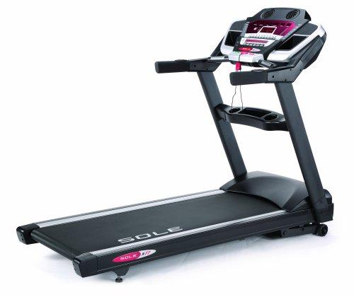 Sole Treadmill S77: # Save Sole S77 Treadmill (2009-2010 Model, DISCONTINUED