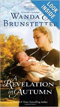 Image of Wanda E. Brunstetter, A Revelation in Autumn The Discovery - A Lancaster County Saga